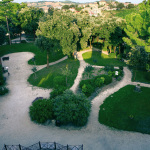 Parco Villa